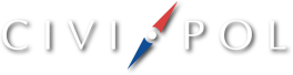 logotype Civipol